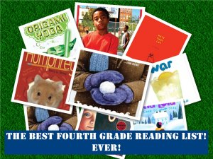 Recommended 4th Grade Reading List Homeschool Curriculum