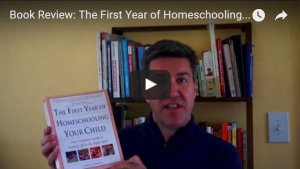 How to Start Homeschooling Video