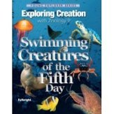 Exploring Creation - homeschool science curriculum