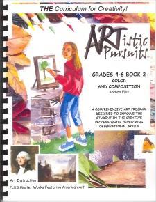artisticpursuits