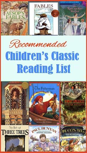 childrensclassicreadinglist