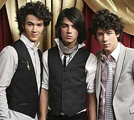 famous homeschoolers the jonas brothers