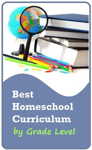 best homeschooling curriculum by grade level
