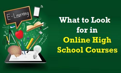 onlinehighschoolcourse