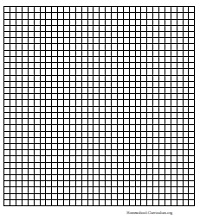 elementary graph paper