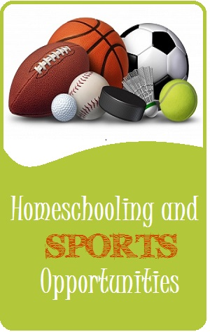 Homeschool Sports Opportunities