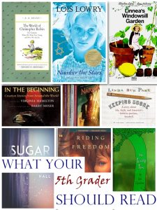 Best reading comprehension books for 5th grade