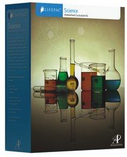 LifePac Science Homeschool Curriculum