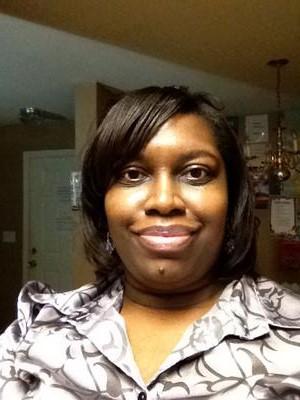Andrea from Alabama