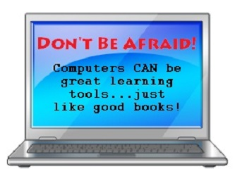Do not be afraid of Computer Based Homeschooling Curriculum
