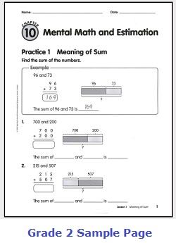 mathinfocussamplepage