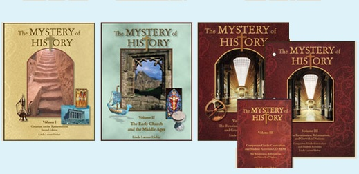 mysteryofhistory