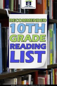 10th-Grade-Reading-List