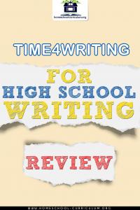 Time4Writing