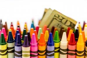 make money and homeschool