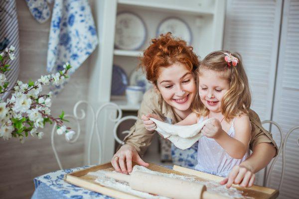 overcoming homeschool overwhelm