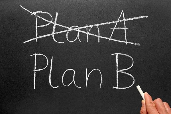 homeschool plan b
