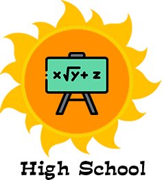 Home school summer resources for high school students